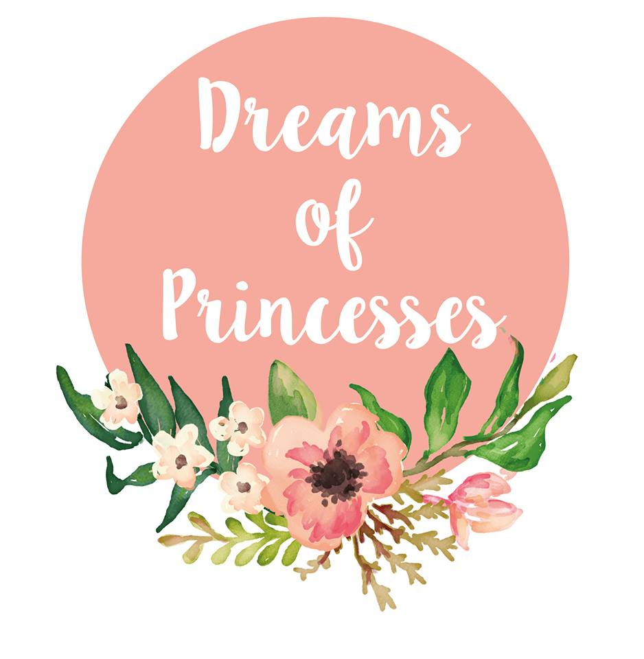 dreams of princesses